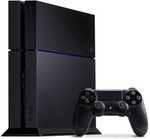 1TB PS4 (Old Model) for $378 at Big W Online and in Store
