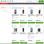 15% off Selected HTC, Microsoft & Huawei Mobile Phones: Microsoft Lumia 550 $126.65 @ Domayne