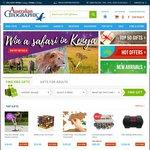 Australian Geographic Shop - 20% off Storewide