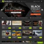 BundleStars 11% off - Mortal Kombat X $6.02 AUD/ $4.44 USD, Mad Max $9.05 AUD/6.67 USD