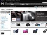 Dell Digital Camera & Digital Camcorders 20% off