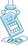 Jeenee Mobile - New High Data Plans- 90GB, Unltd Talk & Text, 3G Plan; $79/Mth; 70GB Data SIM, Optus 4G, $79/Mth - Free Delivery