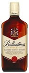 Ballantine's Scotch Whisky 700mL $34 (Click & Collect) @ First Choice Liquor