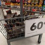 Cadbury Coco 70% Dark Espresso $0.60 @ The Reject Shop