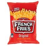 ½ Price French Fries Original 175gm $1.59 @ IGA 22/2