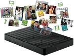 Seagate 2TB Expansion Portable Hard Drive $84.15 Pickup (Delivery from $5) @ The Good Guys