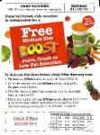 Buy any DIFFLAM product and receive a FREE Boost Juice, value up to $5.70