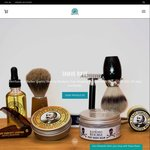 20% off Orders over $40 and 15% off Orders under $40 + Free Shipping for Orders over $35 @ Shave Rave
