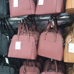 Big W $29 Handbags for $7 at Hurstville, NSW