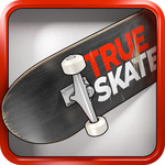 [Android] True Skate FREE (Was $2.89) @ Google Play Store