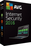 AVG Internet Security 2016 - Free (RRP $27.49) @ Sharewareonsale (6 Months, 1 Licence, New Users)