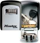 Master Lock Select Access Wall Mount Key Storage Security Lock $39 (Was $69) @ Big W