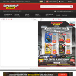 Supercheap Auto Performance Oil Sale - Nulon 10W-40 6L Full Synthetic $34.79, Gulf Western 10W-40  5L Full Synthetic $26.99