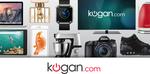 """Discounted Kogan TVs 55"""" Curved 4K LED TV (Series 9 MU9500) $649 @ Kogan"""