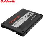Goldenfir 60GB SATA III SSD $26.53 USD (~$33.78 AUD) @ AliExpress