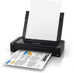 Epson WorkForce WF-100 Wireless Mobile Printer $258 (Was $348) OR $302.25 (with 2 INKS - Black and Colour) @ Harvey Norman