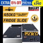 4X4 Drawers + Fridge Slide $340 Pickup in Penrith NSW @ Edisons on eBay