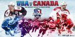 [NSW] USA V Canada 2018 Ice Hockey Classic (30 June, Qudos Bank Arena, Sydney) 40% off Tickets (Save up to $106) @ Lasttix