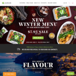 Youfoodz 30% off Your First Order (Minimum $69 Spend)