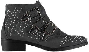 64d657b557a Firetrap Studded Women's Boots $25.97 (Was $159) Delivered @ Sports ...