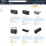 [Amazon Prime] 15% off for ALL DOSS Bluetooth Speakers (AUD $38.99 Minimum Purchase, AUD $17.99 Maximum Discount) @ Amazon AU