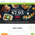 Youfoodz 10% off Your Order (Minimum Spend $69)