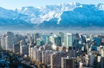 Flights to Santiago, Chile Return from Melbourne $880, Brisbane $897, Sydney $924 on Qantas @ IWTF