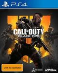 [PS4, XB1] Call of Duty: Black Ops 4 $58.90 Delivered @ The Gamesmen eBay (Ships from 10/10)