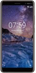 Nokia 7 Plus (AU Stock) $569 (Was $679) @ Harvey Norman (Officeworks Should Price Beat)