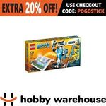 LEGO 17101 BOOST Creative Toolbox $169.44 Delivered @ Hobby Warehouse eBay