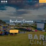 [VIC] $5 Movies Barefoot Cinema in Portsea and Mount Martha
