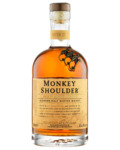 Monkey Shoulder Whisky $10 with $28 Purchase @ BWS