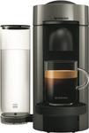Nespresso Delonghi Vertuo Plus Titan - $161.10 + Delivery or Free C&C (Bonus $80 Cashback via Redemption) @ The Good Guys