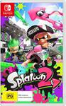 [Switch] Splatoon 2 $49 Delivered @ Amazon AU