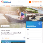 Gold Coast Sea World Resort | 5 Nights for $999 with 4 Theme Park Access