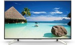"Sony 55"" KD55X7500F 4k UHD LED LCD Smart TV $994 ($844 with AmEx Cashback) @ Domayne"