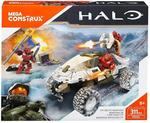 Mega Constux Halo Arctic Warthog $19.95, The Really Quite Good British Cookbook $19.95 @ Smooth Sales