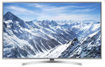 "[NSW] LG 70UK6540 - 70"" Smart 4K UHD TV $1356 C&C or + Delivery @ Bing Lee eBay"
