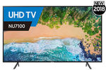 "Samsung 75"" Series 7 NU7100 4K TV $1862.40 + Delivery @ Appliance Central eBay"