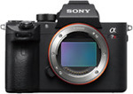 Sony Alpha A7 III Full Frame Camera (Body Only) $1,998.85 @ VideoPro