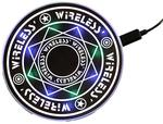 Magnetic Car Mount Holder US $3.9, Magic Array Wireless Charger US $9.99, Qi Wireless Car Charger US $17.9 Delivered @ Gazechimp