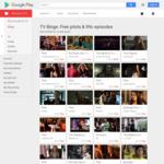Free Pilots & $0.99 TV Episodes (e.g. Fringe, Babylon 5), $4.99 Movies (28 Days Later, JFK, IT) @ Google Play