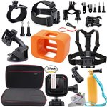 Deyard Accessories Kit for GoPro Hero 5 Session $39.94 (15% off) + Delivery (Free with Prime/ $49 Spend) @ Deyard Amazon AU