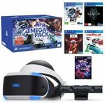 [PS4] PlayStation VR Mega Pack $316.75 Delivered @ The Gamesmen eBay