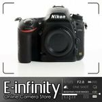 Nikon D750 (Body Only) $1665 Delivered (Grey Import) @ E-Infinity eBay
