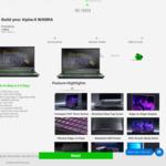 Metabox Alpha-X Laptop NH5RA i7-9750H 8GB DDR4 2666MHz Memory/512GB SATA 3 M.2 SSD/GTX 1650 4GB $1349 @ Metabox