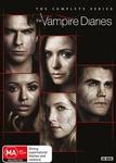 The Vampire Diaries Boxset - Seasons 1-8 (Was $189.99) $129.99 C&C /+ $5.95 Delivery @ Sanity
