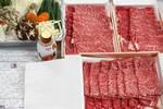 [NSW] Wagyu Beef Shabu Shabu Meal Box $160 Delivered @ Osawa Enterprises