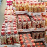 [VIC] Kushi Fruit Juices 320ml Pack of 12 Bottles: 2 Pack for $2.99 or $1.99 Each @ Fresh Food Centre in Summerhill SC