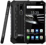 "Ulefone Armor 6E 6.2"" 4/64GB Ruggedized Android Phone $292.38 AUD / $198.99 USD Delivered @ Dx.com"